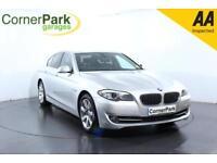 2010 BMW 5 SERIES 530D SE SALOON DIESEL
