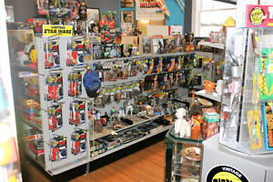 Planet of Stuff Vintage Collectibles - OPEN TODAY til 6