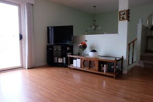 Professional Townhouse Near RCMP Admin Office, UNBC and CNC