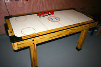 FREE Cooper Air Hockey Table