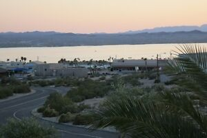 Lake Havasu City, Arizona, renting winter months