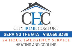 24/7 A/C Repair, Sales, Installation - 416.556.8368 Call Now