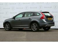 2015 Volvo V60 D4 [190] Cross Country Lux Nav 5dr AWD Geartronic Auto Estate Die