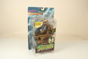 Todd Toys Spawn Deluxe Edition Ultra-Action Figure Malebolgia