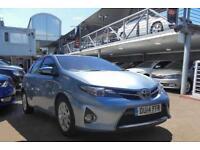 2014 Toyota Auris 1.4 D-4D Icon 5-Dr