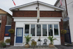 For Sale - Lucy's Cafe/Commercial/Store with Apt/Port Colborne