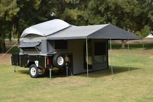 Camper Trailer for sale. New Camper Trailer - PMX Camper Perth Perth City Area Preview