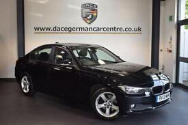 2013 13 BMW 3 SERIES 2.0 320D SE 4DR 184 BHP DIESEL