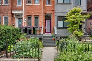 70 Manning Avenue | Dundas & Bathurst | Toronto