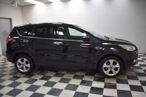 2014 Ford Escape SE 4X4- BACKUP CAM * HEATED SEATS * CRUISE