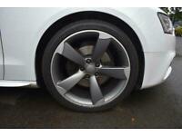2013 Audi A5 2.0 S Line Black Editon TD CVT Auto Coupe Coupe Diesel Automatic