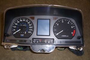 Honda Goldwing GL1500 Instrument Cluster