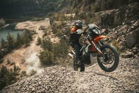 NEW KTM 890 Adventure R 2021, Limited quantity available this year - pre-order.