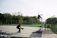 Skateboard Clinic (space limited)