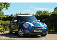 Mini Mini 1.6 ( 120bhp ) Cooper UP TO 10 MINIS NOW IN STOCK!