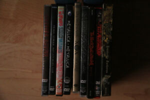 Music Dvds For Sale