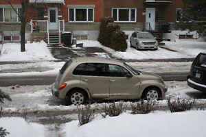2003 Chrysler PT Cruiser Familiale