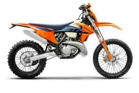 KTM 250 EXC TPI - 2022 - TAKING ORDERS NOW!