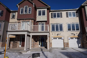 Wow New Townhouse 2 bedroom with Garage Kanata - Great Location