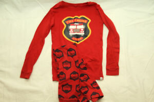 Assorted Boys Pajamas Size 5T or XS