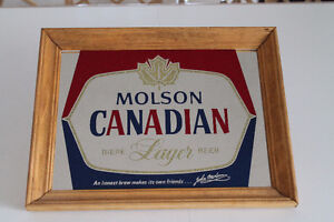 Molson Mirror Buy Amp Sell Items Tickets Or Tech In