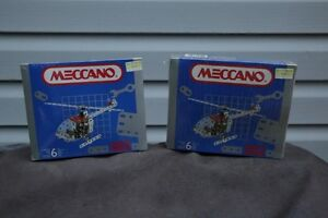 MECCANO 302 RESUCE HELICOPTER