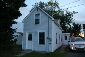 HOUSE FOR RENT AVAILABLE IMMEDIATELY IN NEW GLASGOW
