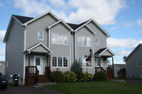Beautiful 3 bedroom Semi in North End of Moncton