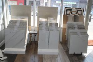 Porcelain Floor and Wall Tiles ~ reg. $1.89sf