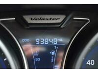 2012 Hyundai Veloster 1.6 GDi Sport (Media Pack) 4dr Hatchback Petrol Manual