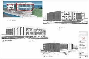 ARCHITECTURE Saguenay Saguenay-Lac-Saint-Jean image 10