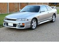 Nissan Skyline R33 For Sale