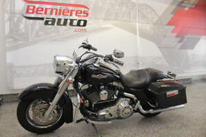 Harley Davidson Road King FLHR 2005