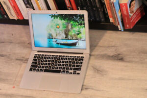 """MacBook Air 13"""" Early 2014 / 128 SSD / Amazing software"""