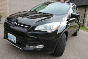 2013 Ford Escape SUV w/ NAV, Sync, Bluetooth, Leather, Tint