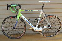 Cannondale SuperSix Liquigas