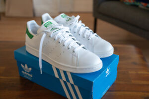 ADIDAS STAN SMITH, Perfect condition, size 11