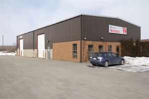 Modern Warehouse/Office For Lease - Walden Industrial Area