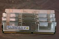 Hynix Server Memory (2 x 512MB) DDR2 PC2 5300P 667Mhz ECC  2 x 5