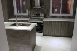 Affordable Renovation Services ( Basement - kitchen - bathroom )