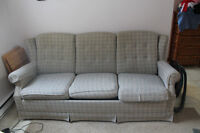 Sofa bed - free to a good home