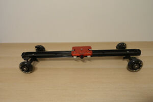 Kamerar SD-1 Mark II Slider Dolly