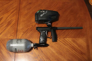 Paintball Marker Set - Empire Mini