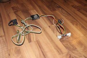 1997-2005 Buick Century Trailer Wiring