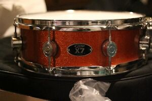 PDP X7 Snare