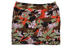 Mini Floral Skirts for Women