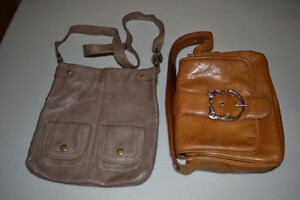 Assorted Purses and Clutches