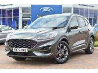 2021 Ford Kuga 1.5 EcoBlue ST-Line 5dr 8Spd Auto 120PS 4x4 Petrol Automatic