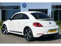 2015 Volkswagen Beetle Sport 1.4 TSI 150PS Hatchback Petrol Manual