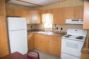 Miller Office Trailers - Mobile Home